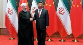 صفرتاصد قرارداد ۲۵ ساله ایران و چین+اسناد