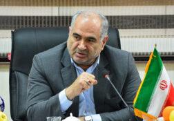 رئیس اتاق بازرگانی مازندران:سهم ما از سود صادرات شیلات و طیور صفر است