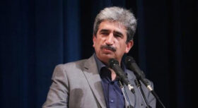 رئیس سازمان صنعت، معدن و تجارت مازندران:تحریمها شرایط را برای صادرات بسیار سخت کرده