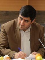 پیام تبریک سرپرست هیات ورزش های ناشنوایان استان مازندران به مناسبت هفته تربیت بدنی