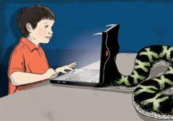 تأثیرات منفی استفاده افراطی کودکان از گوشی و تبلت چیست؟