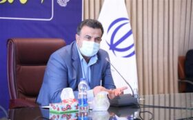 استاندار مازندران گفت: اشتغال ۲۵۰۰ نفری در مجتمع پتروشیمی مازندران بخشی از مشکلات جوانان را حل میکند