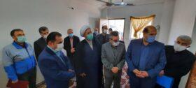 آستان قدس رضوی شهرستان ساری پیشرو در کمک به محرومین